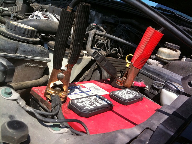 How To Check If Your Car Battery Is Still Good