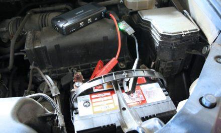 Auxiliar de  Bateria