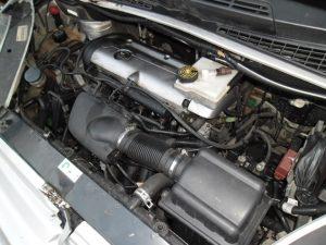 bateria Citroën Picasso