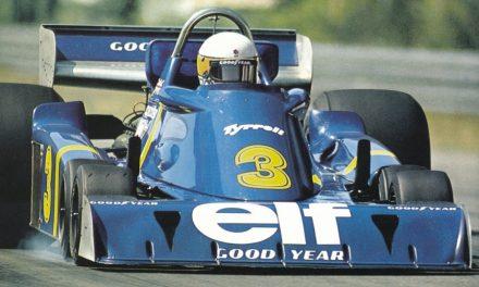 Fim de semana no Mãos ao Auto! F1 de seis rodas!