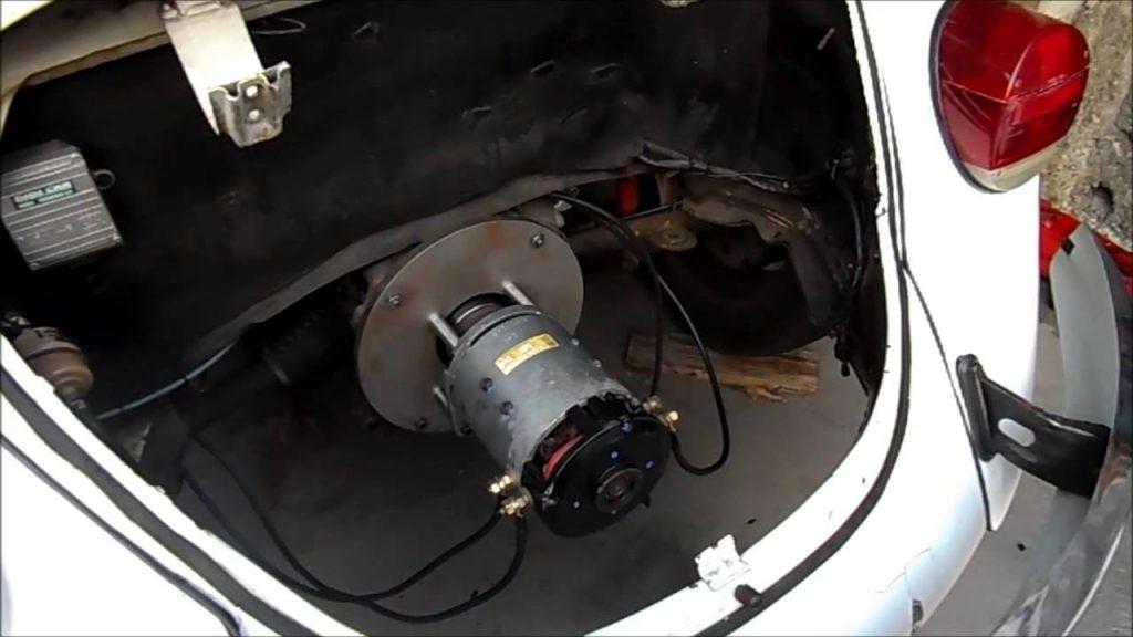 motor-do-fusca-eletrico