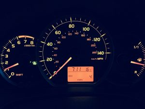 Painel de carro e os defeitos mais comuns