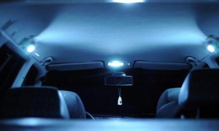 Luz de teto: os defeitos mais comuns