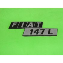 Fusíveis do Fiat 147