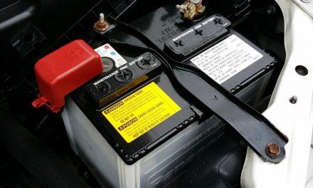 Cuidados ao fazer uma chupeta em bateria