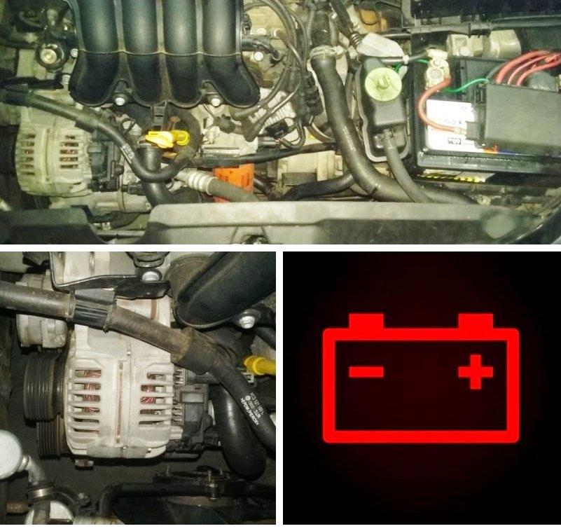 Como funciona o alternador do seu carro